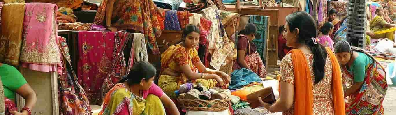 Top Markets in Delhi for Shopaholics