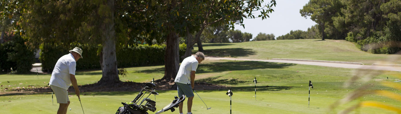 Costa Calida – Home to the Best Golf Courses in Spain