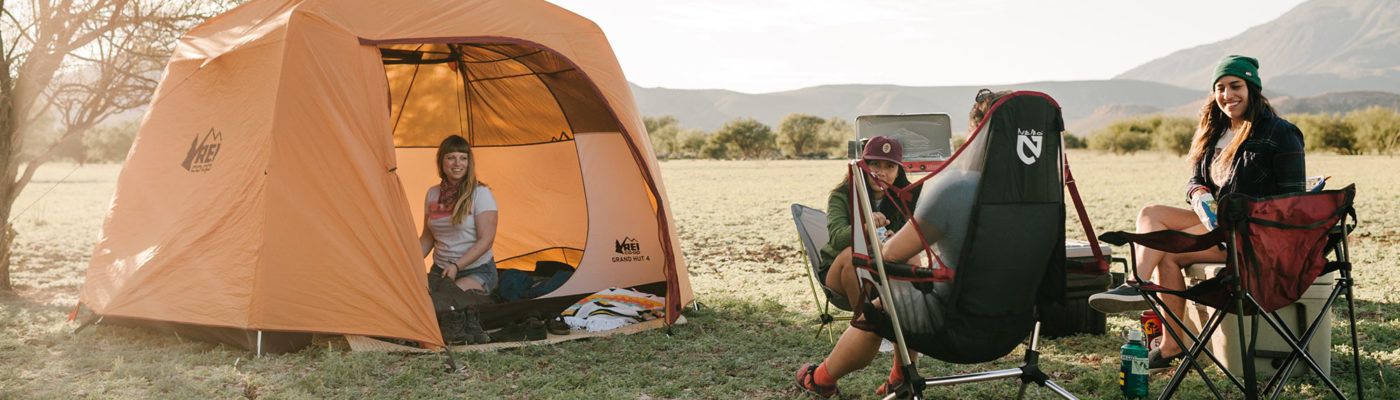 Top 16 Tips for the One's Who Wants to Camp like a Champ!