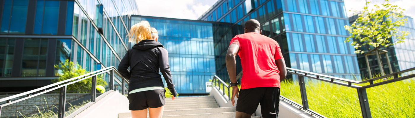 You Should Invest in your Health for Better Work Performance