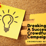 Crowdfund Rescue LLC: A Surprising Breakdown Of A Successful Crowdfunding Campaign