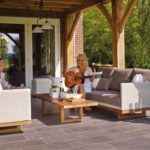 How to keep your outdoor furniture fresh
