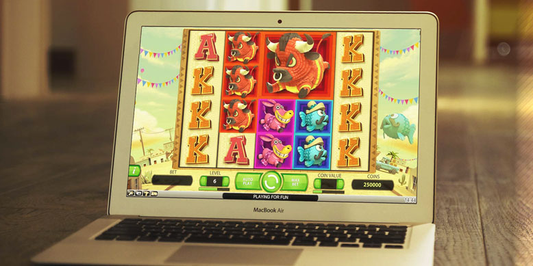 Why Playing Online Casino Slots Is Beneficial