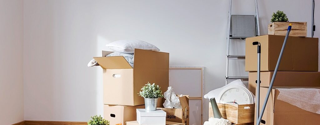 Five Tips For Moving Out Of State