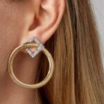 Geometric Jewelry Trends to Follow This Season