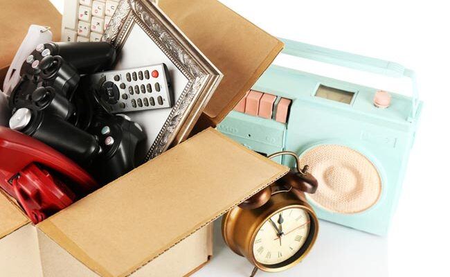 Get Rid of These Seven Things in Your Home
