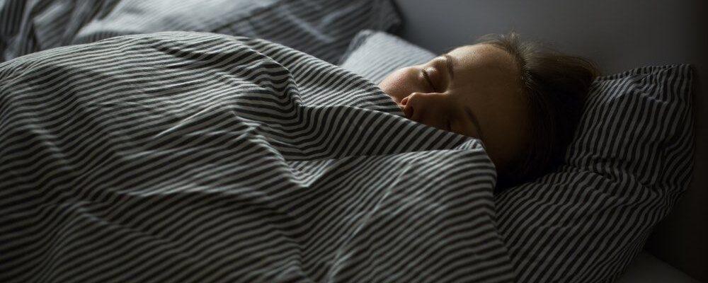 The Secrets To A Good Night's Sleep