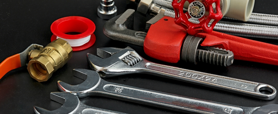 Tools That Every Plumber Needs